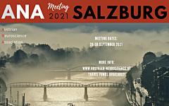 ANA Meeting Salzburg 2021