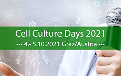 Cell Culture Days 2021