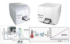 Synergy H1 & Neo2 - Jetzt mit Temperaturregelung bis 70°C