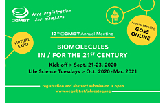 12th ÖGMBT annual conference