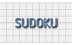 SUDOKUS calendar year 2020