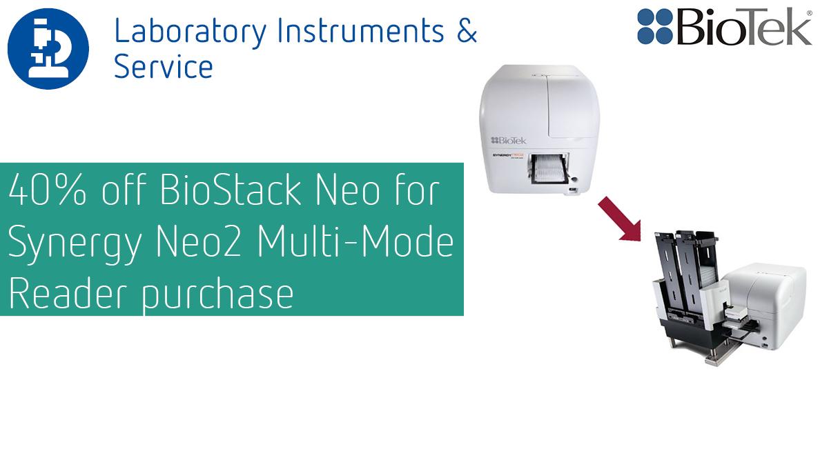 Laboratory Equipment teaser