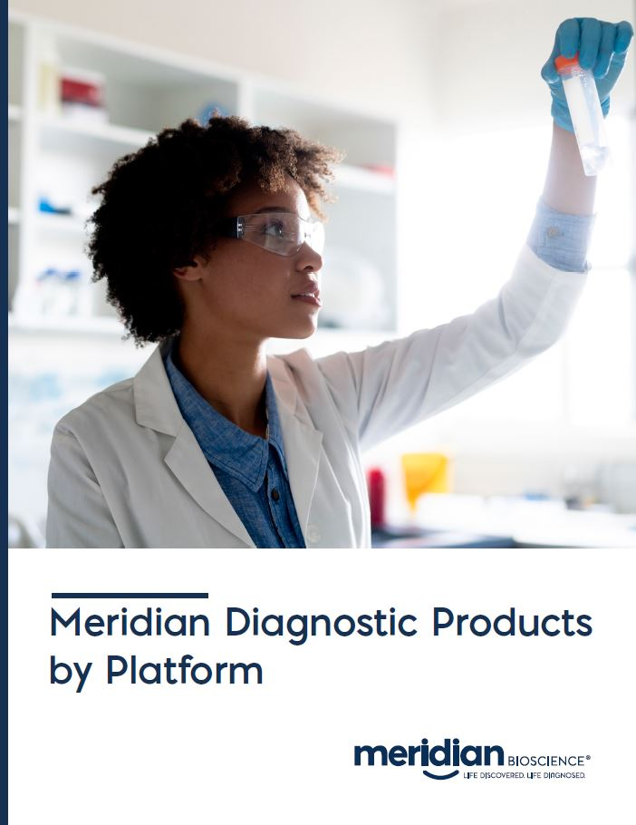 Meridian Produktkatalog 2020/21