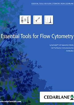 Cedarlane Essential Tools for Flow Cytometry