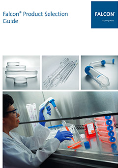 Corning Falcon Product Selection Guide