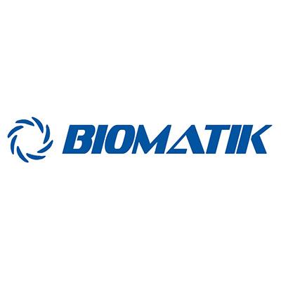 Biomatik