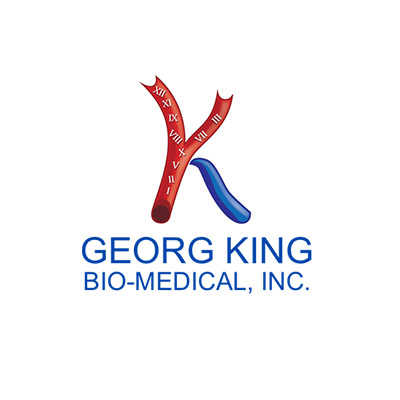 George King Bio-Medical