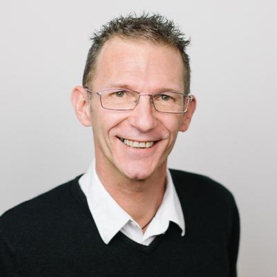 Bernhard Groß