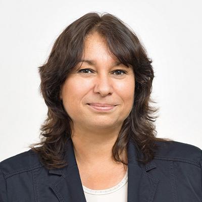 Dr. Claudia Zanko