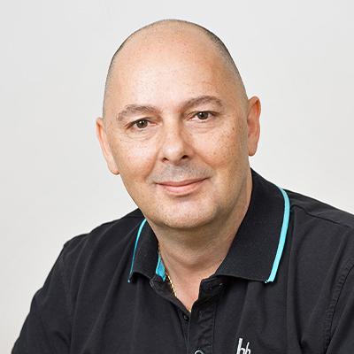 Maurizio Molinas
